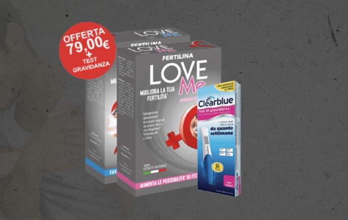 ¿Funciona Fertilina Love Me?  Remedios para la infertilidad en pareja - Reseñas y opiniones