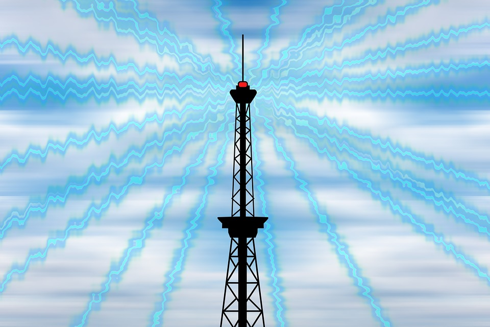 ¿Puedes protegerte de la contaminación electromagnética?