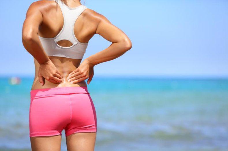 causas y remedios del dolor lumbar