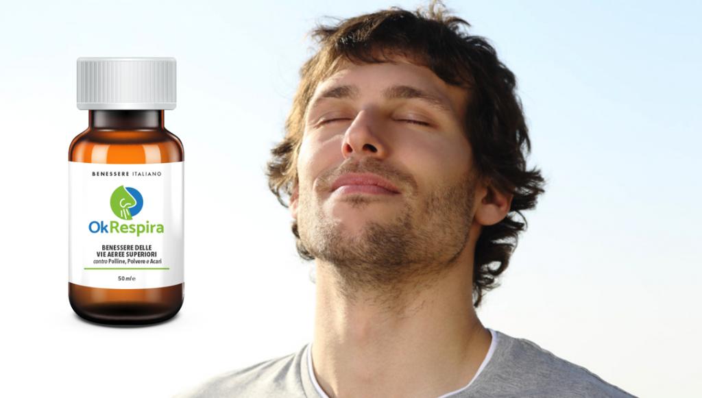 OkRespira Stuffed Nose Remedy ¿Funciona?  Reseñas y opiniones
