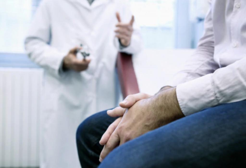 Infertilidad masculina, causas y remedios