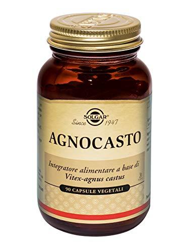 Solgar Agnocasto - 150 Ml