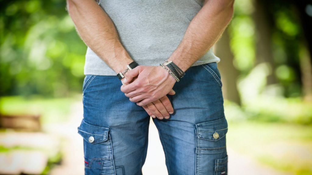 La disfunción eréctil causa un problema creciente en los hombres