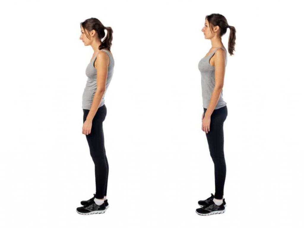 Perfect Posture el mejor corrector de postura visto en TV ¿Funciona?  Reseñas y opiniones